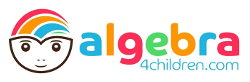 Math - Algebra for children